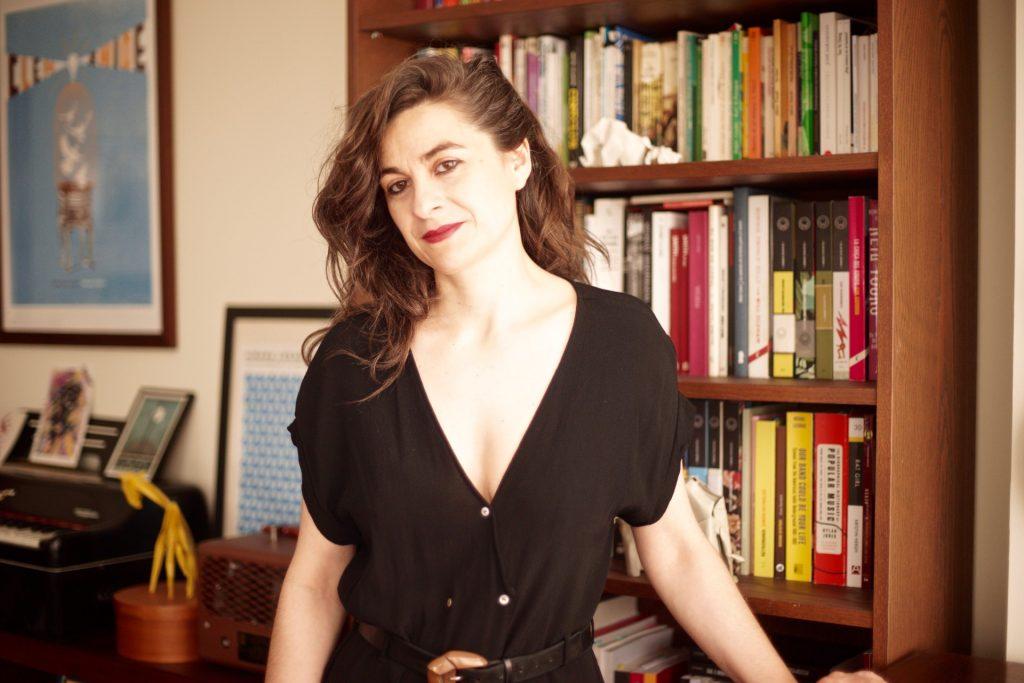 Ainara LeGardon
