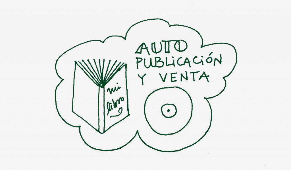 Autopublicación y venta de una obra. Autoría 41