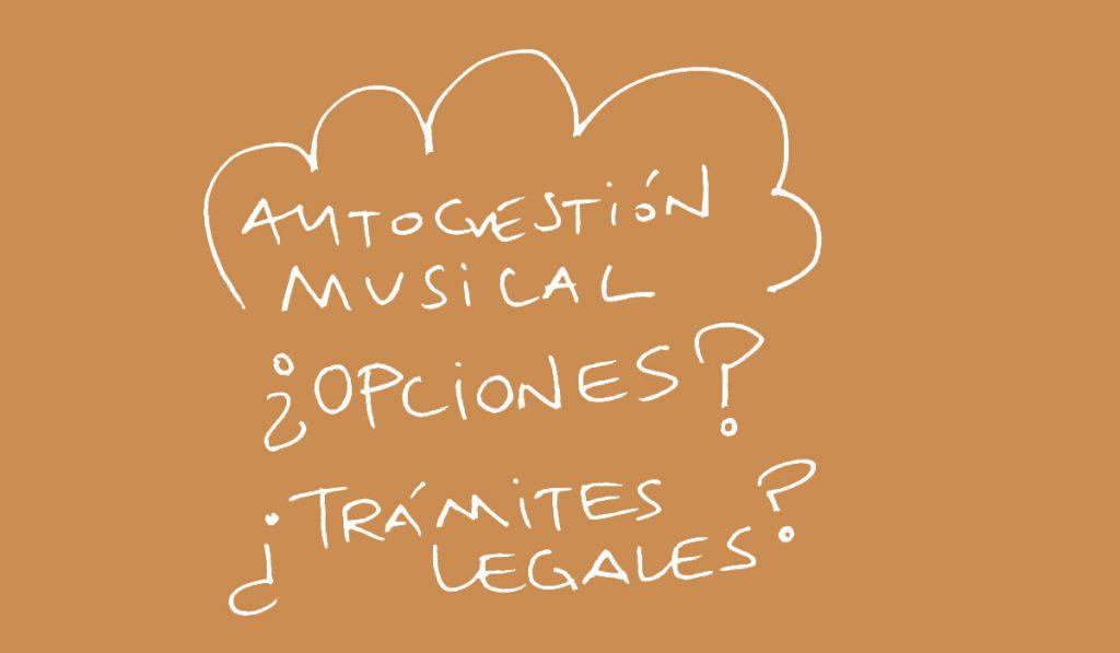 Autogestión musical