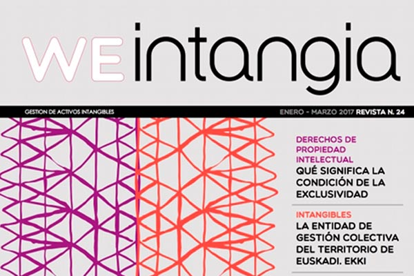 Intangia, recursos