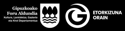 Logo Diputación Gipuzkoa