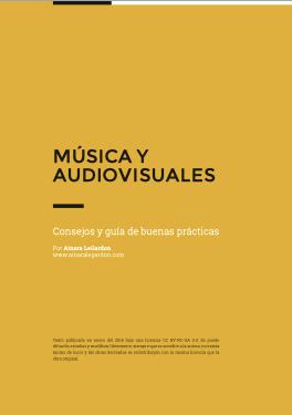 Música y audiovisuales